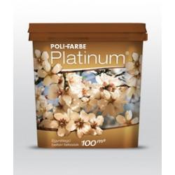 Platinum egyrétegű beltéri falfesték