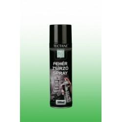 Tectane Fehér Zsírzó Spray