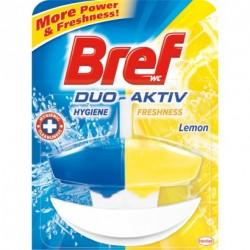 Bref Duo Aktiv toalett frissítő 50 ml