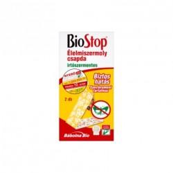 Biostop élelmiszer molycsapda